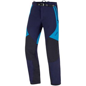 Directalpine Cascade Plus Pants Men, indigo/ocean